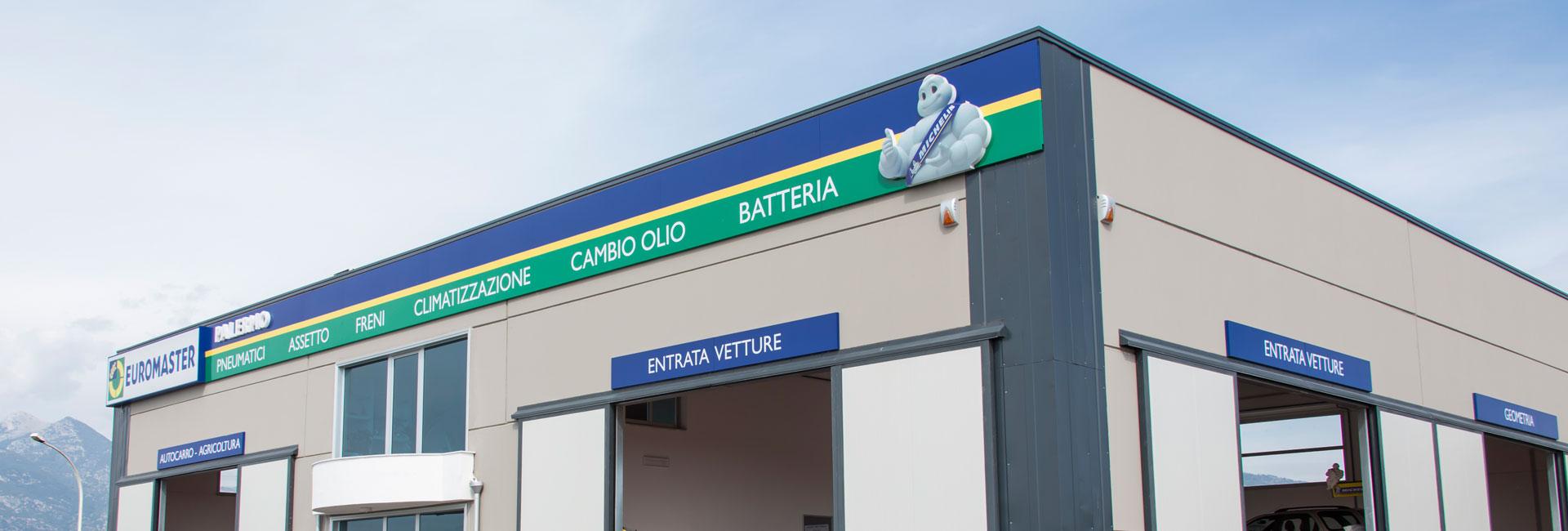 centro euromaster cosenza